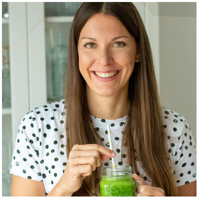 Ernährungsberaterin Helen Schenkl aus der Weglasserei