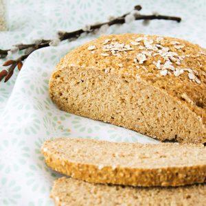 Weglasserei lowFODMAP Brot