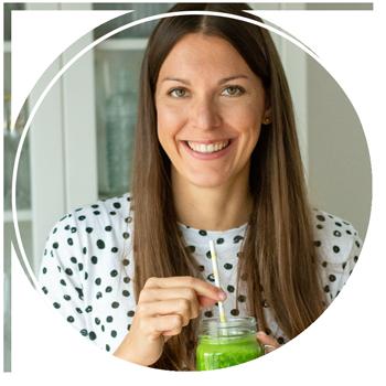 Ernährungsberaterin Helen Schenkl von der Weglasserei