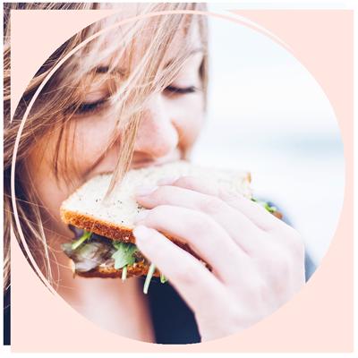 Gesunde Essgewohnheiten angewöhnen mit dem Weglasserei Darmkurs