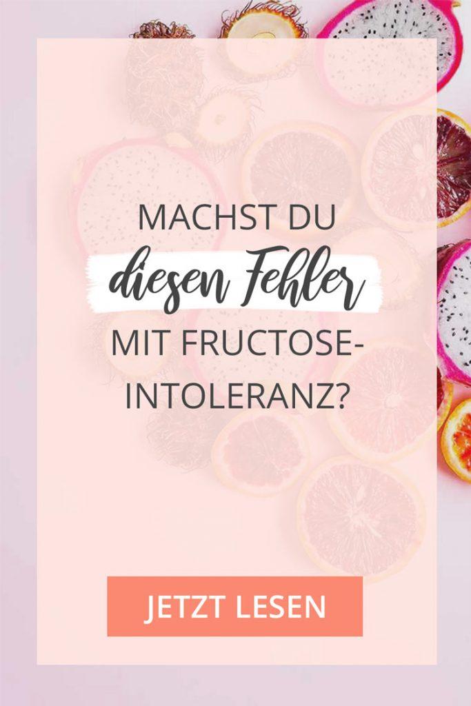 Machst du diesen Fehler mit Fructoseintoleranz? Für noch mehr Tipps & Motivation, um deine Nahrungsmittelunverträglichkeit, Lebensmittelunverträglichkeit oder deinen Reizdarm in den Griff zu bekommen, schau auf meinem Blog www.weglasserei.de vorbei. Außerdem findest du leckere und einfache Rezepte. #nahrungsmittelunverträglichkeit #glutenfrei #laktosefrei #fructosearm #fodmap #reizdarm #fructoseintoleranz