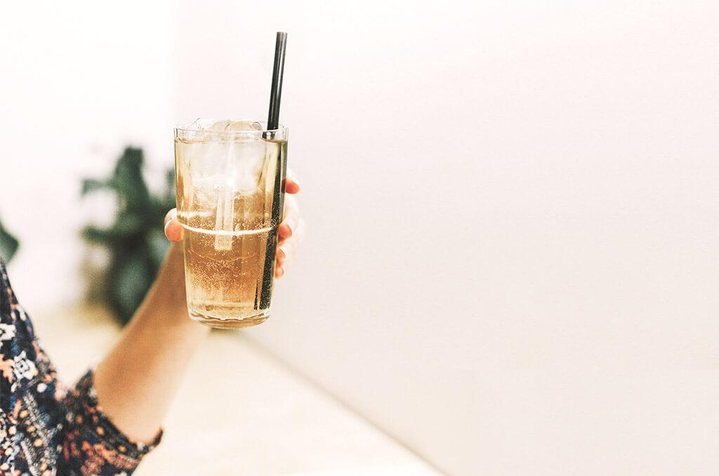 Beschwerdefrei mit Alkohol trinken mit einer nahrungsmittelunverträglichkeit