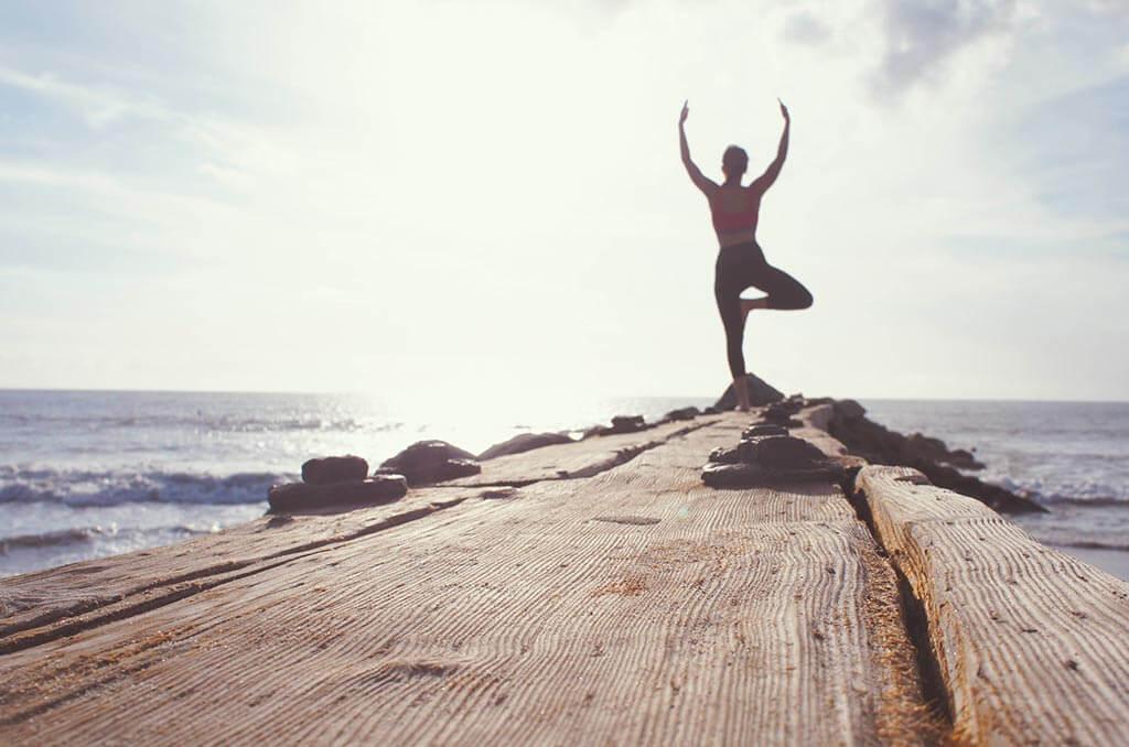 Bauchschmerzen hängen oft mit Stress zusammen