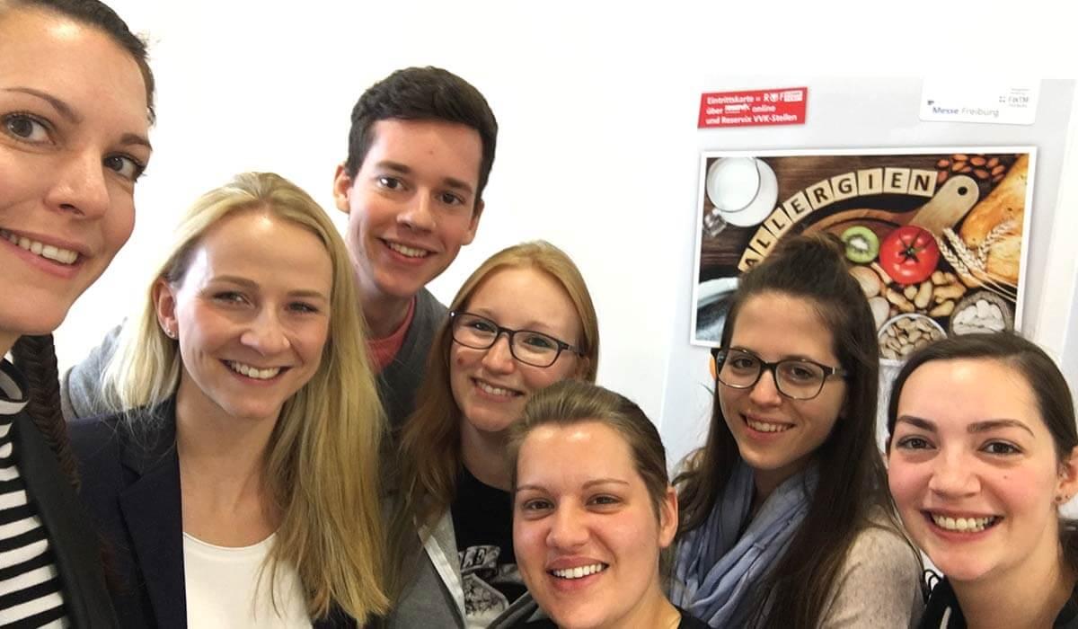 Bloggerevent Messe Freiburg Leben Ohne: Allergien und Unverträglichkeiten