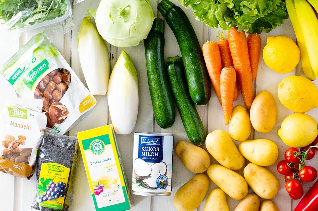 Kommst du nicht mehr klar? 7 Wege deine verträgliche Ernährung zu vereinfachen
