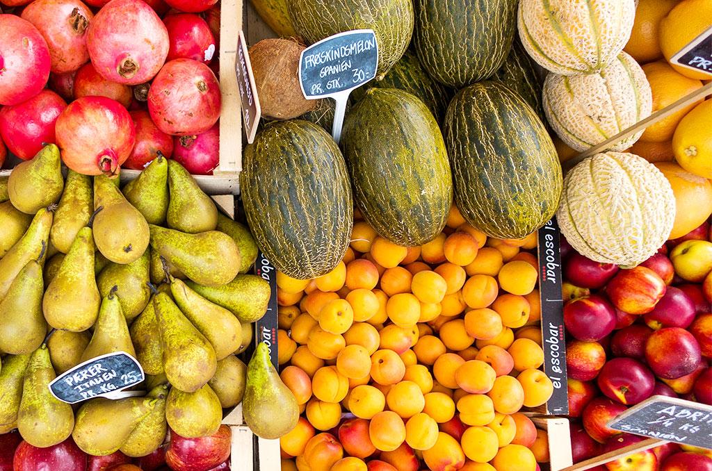 5 Regeln für die richtige Ernährung mit HPU
