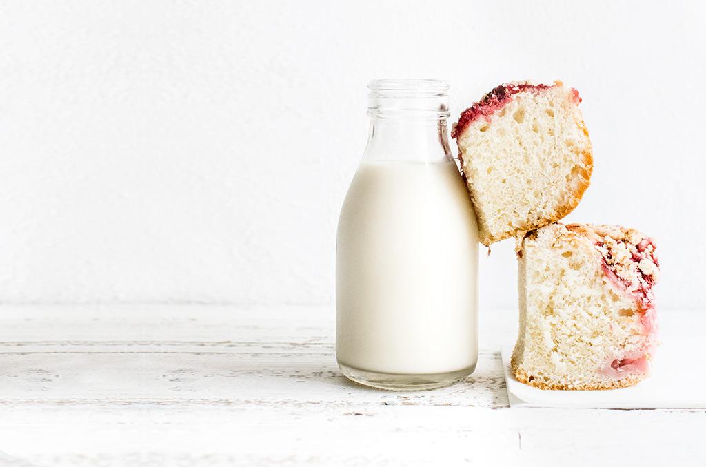Erste Hilfe bei Laktoseintoleranz