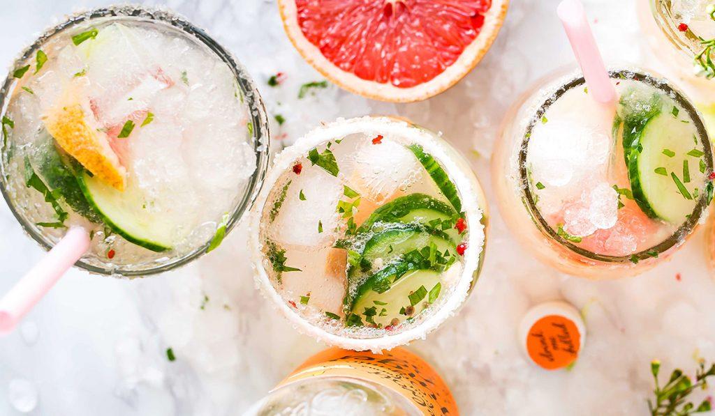 Was du mit Unverträglichkeiten trinken kannst und warum es wichtig ist genügend zu trinken