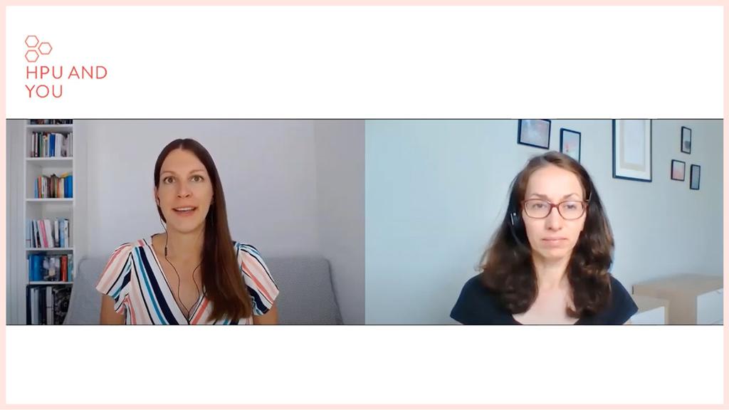 Was essen bei hpu und Unverträglichkeiten – Interview zu Ernährung bei hpu