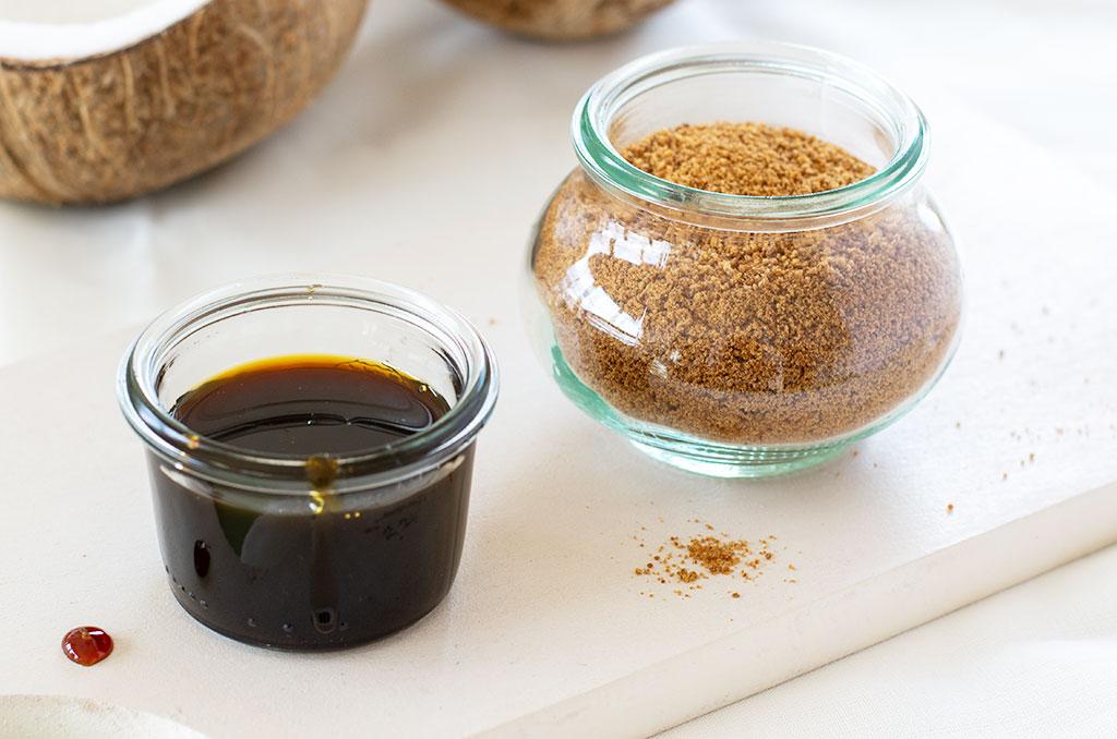 Hat Kokosblütenzucker Fructose? Erfahre es in der Weglasserei-Warenkunde
