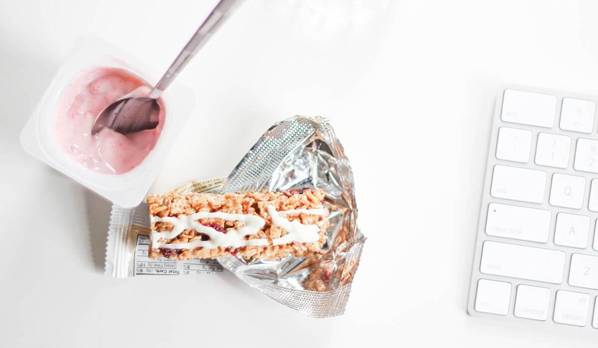 Nahrungsmittelunverträglichkeiten ausgelöst durch ungesunde Ernährung