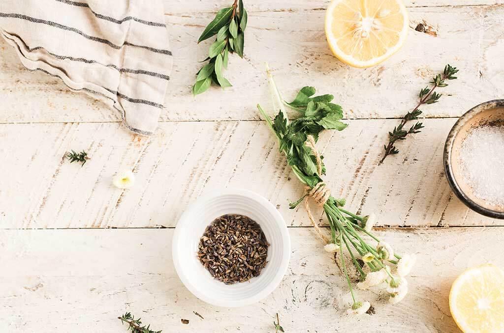 Würzen ohne Zwiebeln bei einer Nahrungsmittelunverträglichkeit oder Reizdarm